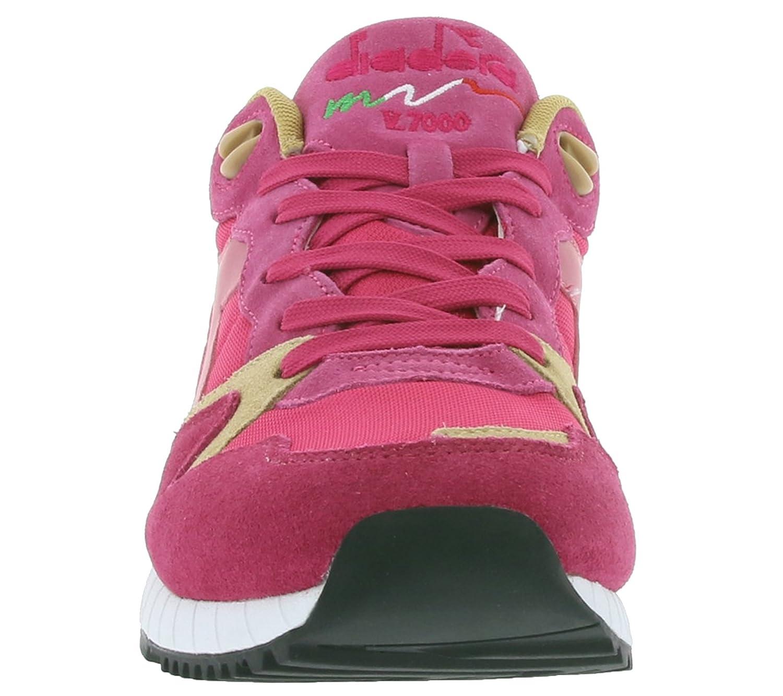 Diadora V7000 NYL II Schuhe Schuhe Schuhe Herren Turnschuhe Turnschuhe Rosa 501.170939 01 C6309 75dcb9