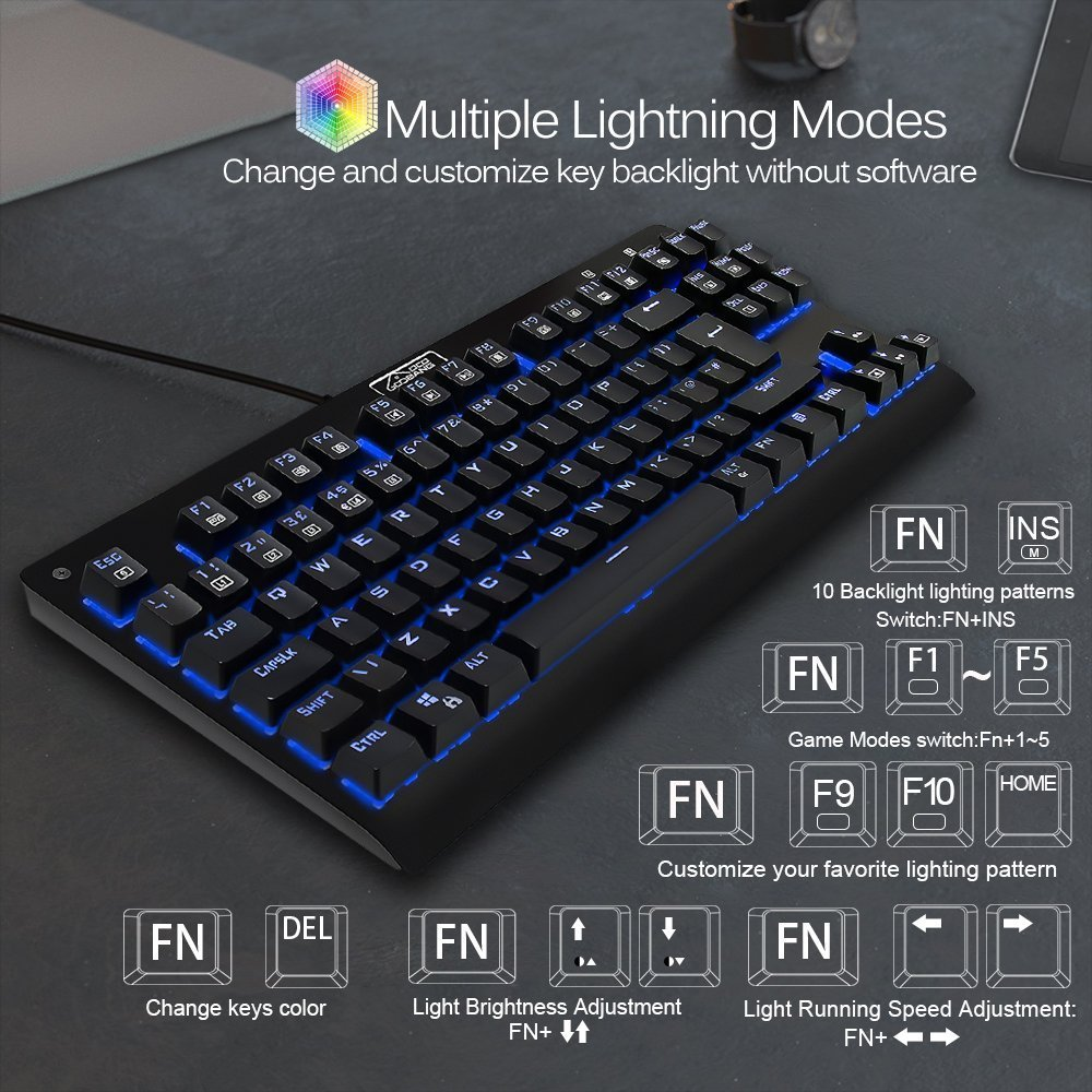 Mechanical Keyboard Uk Layout Goobang Doo Game Nano Material Pcb Circuit Board Waterproof Membrane Buy Electronics