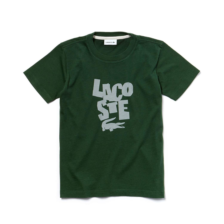 Lacoste Jungen T-Shirt Tj6921