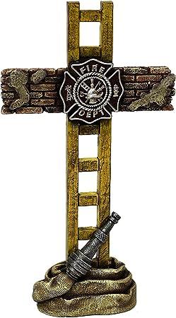Firefighter Cross Memorial