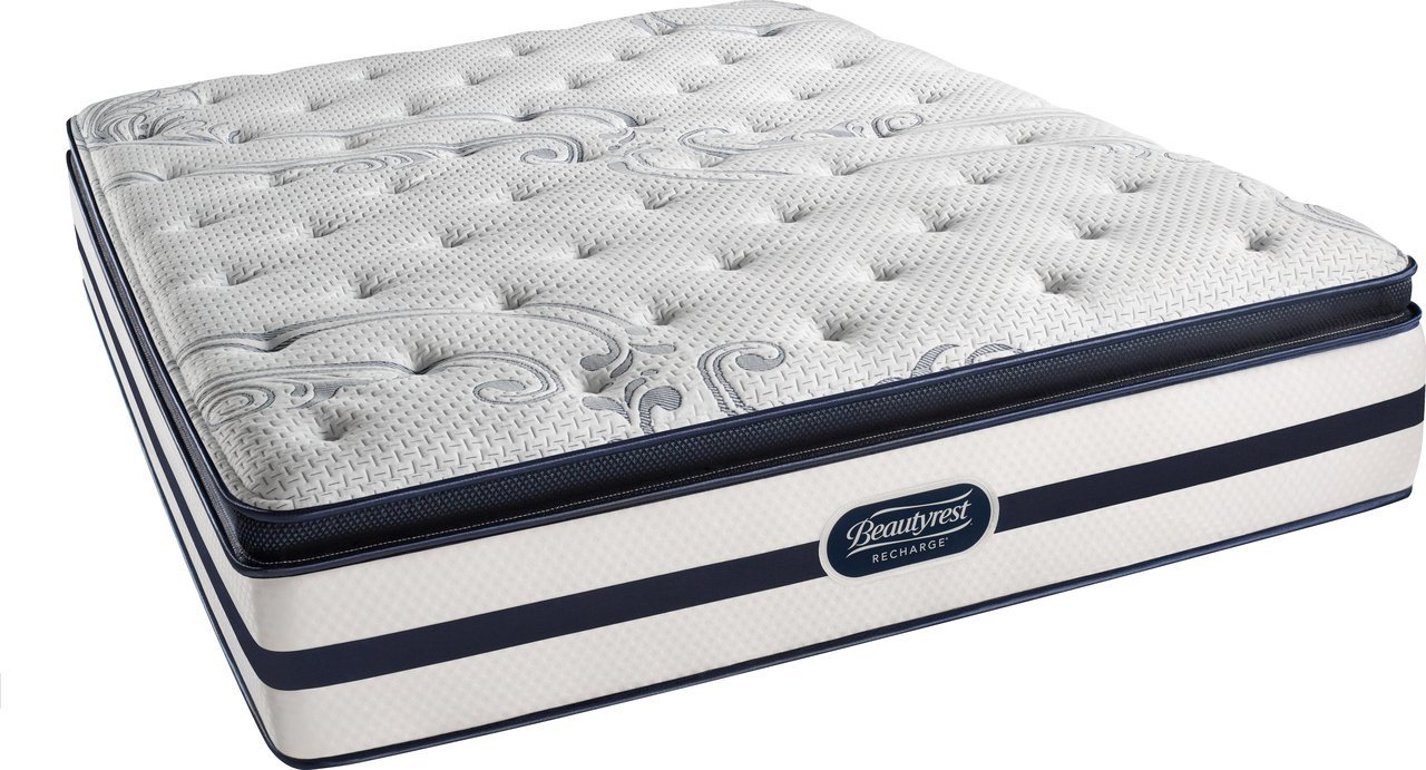 beautyrest size simmons x top pillow firm king recharge of photo mattress