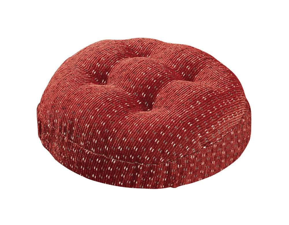 Miles Kimball Raindrop Bar Stool Cushions