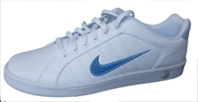 (NIKE COURT TRADITION II White Shoes Sneakers (Men\u0027s) Size:12 (12