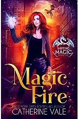 Magic Fire (Shifting Magic) Paperback