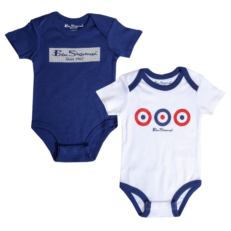 Ben Sherman - Completino sportivo - Bebè maschietto