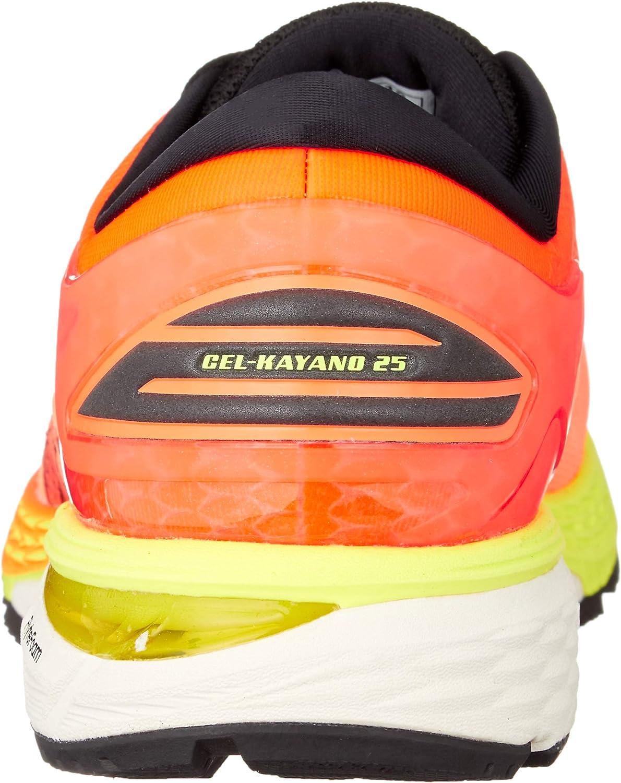 Asics Gel-Kayano 25 Chaussures de Running Homme Route et chemin ...