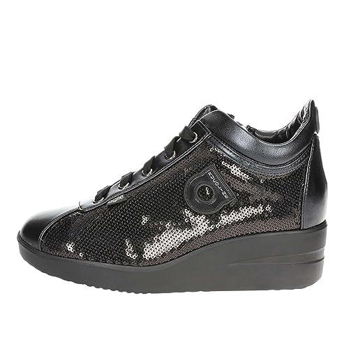 Agile By Rucoline 226(A5) Zapatillas De Deporte Bajas Mujer: Amazon.es: Zapatos y complementos