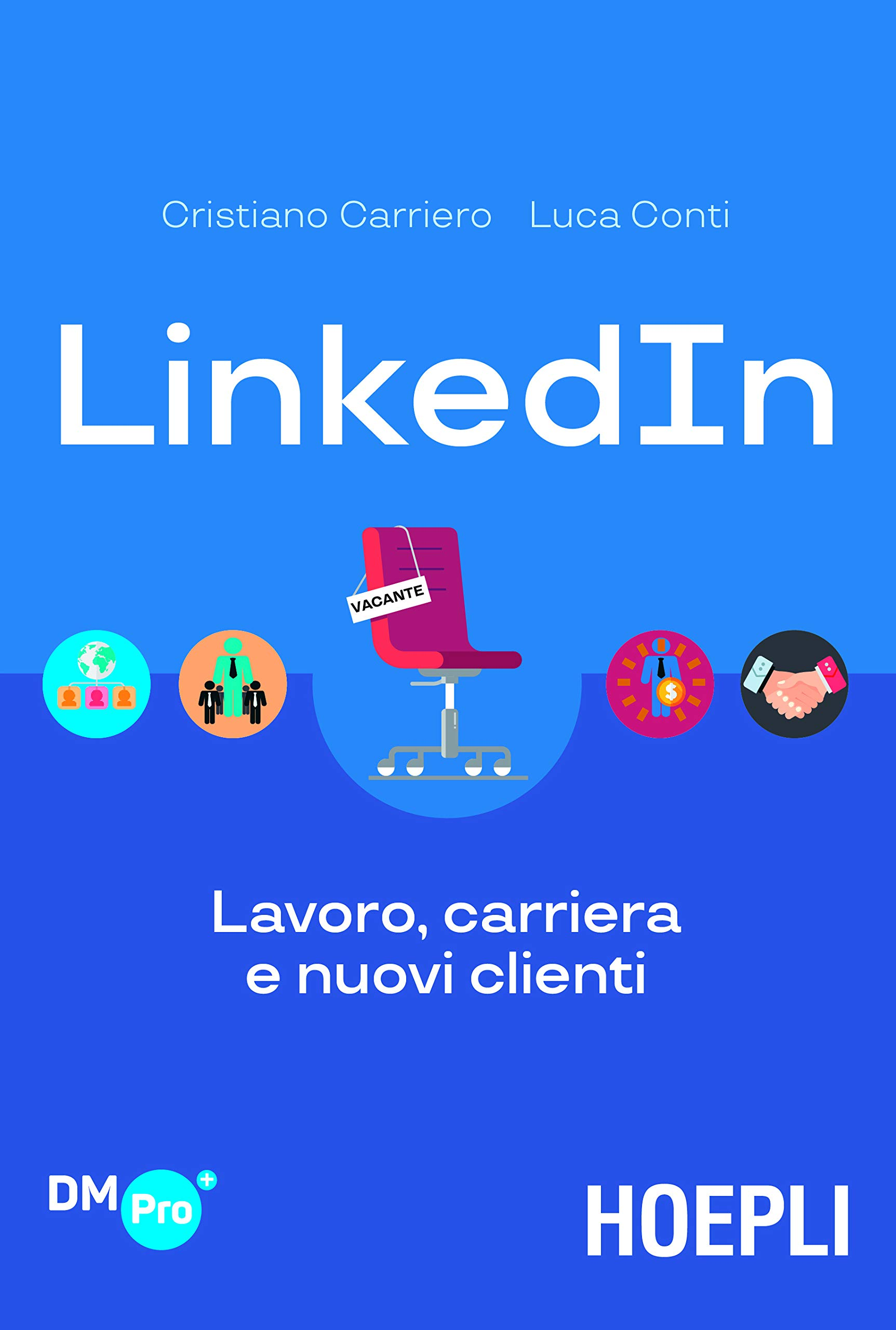 sports shoes 804a1 80e2f Amazon.it: LinkedIn. Lavoro, carriera e nuovi clienti ...