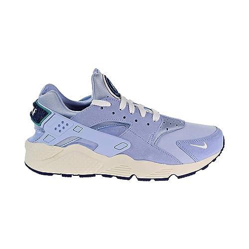 edef7443af3571 Nike Air Huarache Run Prm, Scarpe Running Uomo, Multicolore (Royal  Tint/Sail/Blue Void/Neptune Green 403), 45.5 EU: Amazon.it: Scarpe e borse