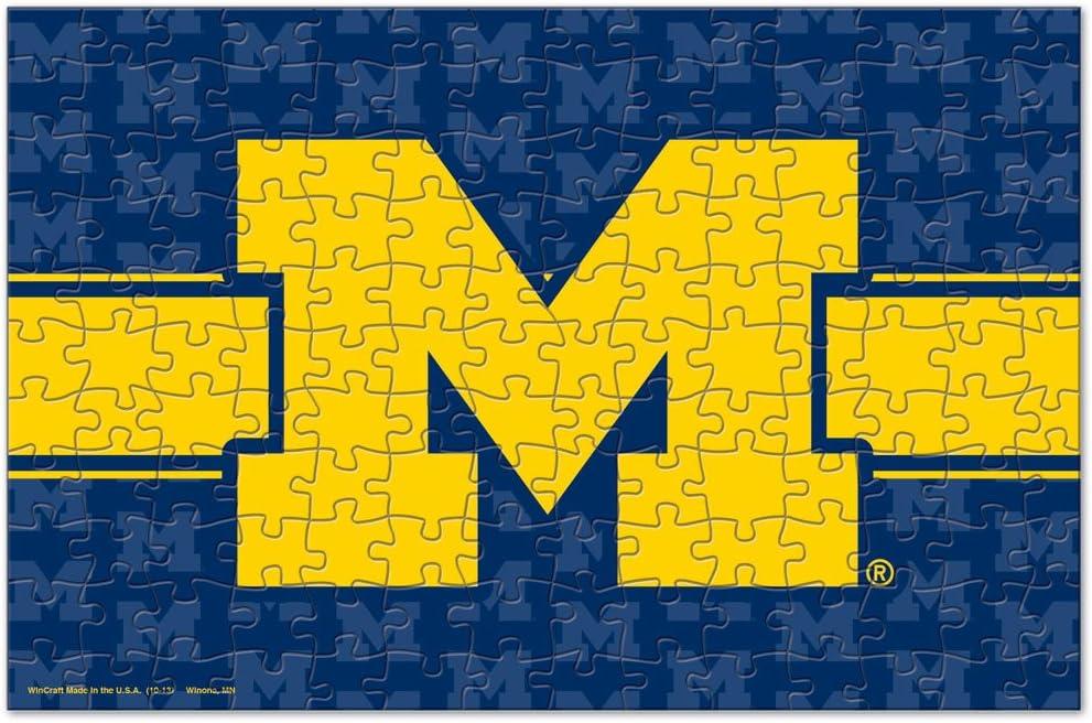 WinCraft NCAA Puzzle 150-Piece