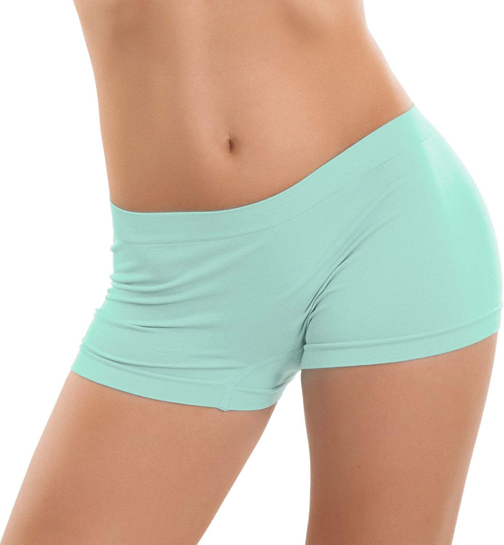 Toocool Pantaloncini Bimba Bambina Culotte Shorts Intimo Fitness Cotone X-109