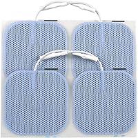 TENS Electrode Pads - 5cm Square Axelgaard Blue