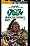 Casca 34: Devil's Horseman