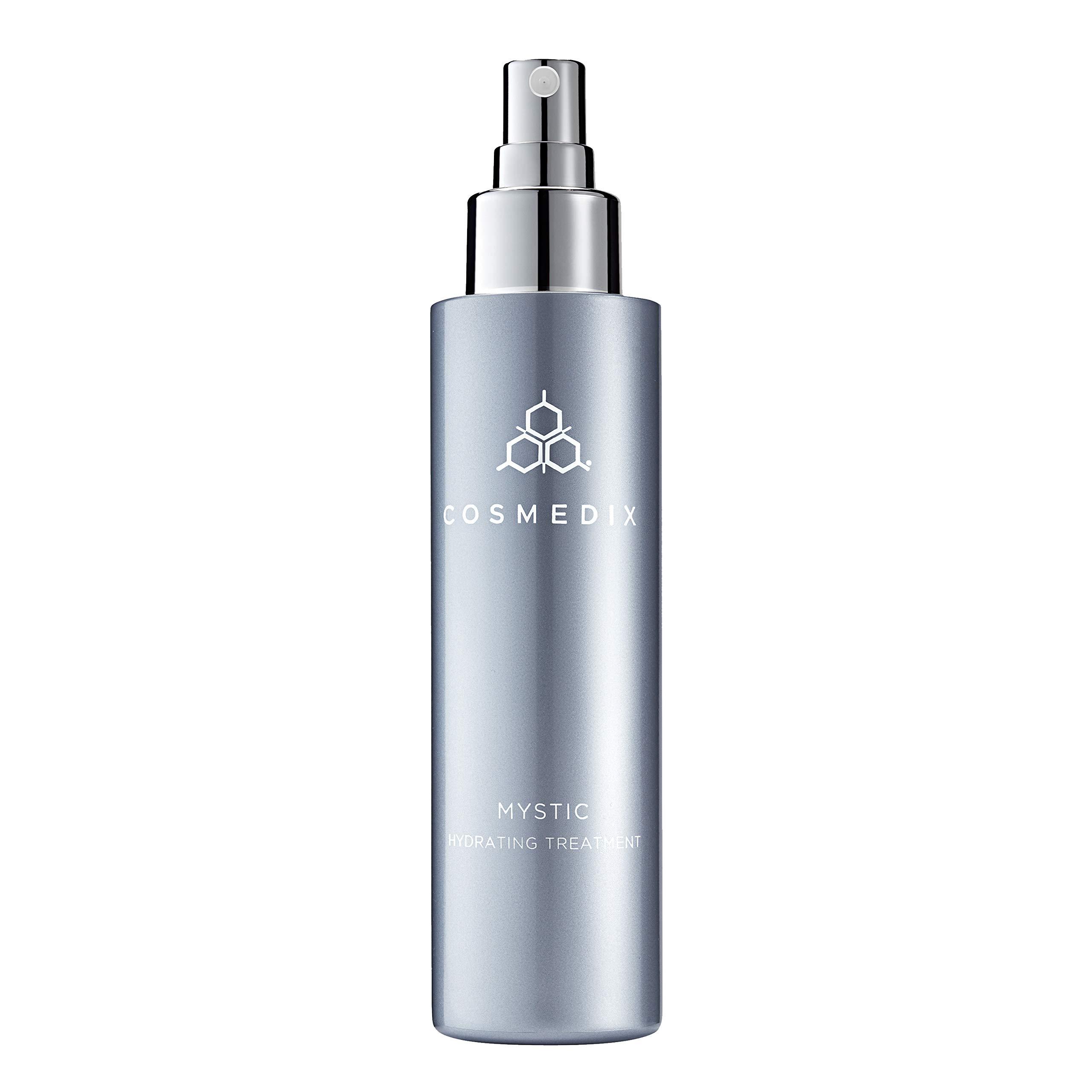 COSMEDIX Mystic Hydrating Treatment, Moisturizing Mist, Makeup Primer, Makeup Setting Spray, 5 Fl Oz
