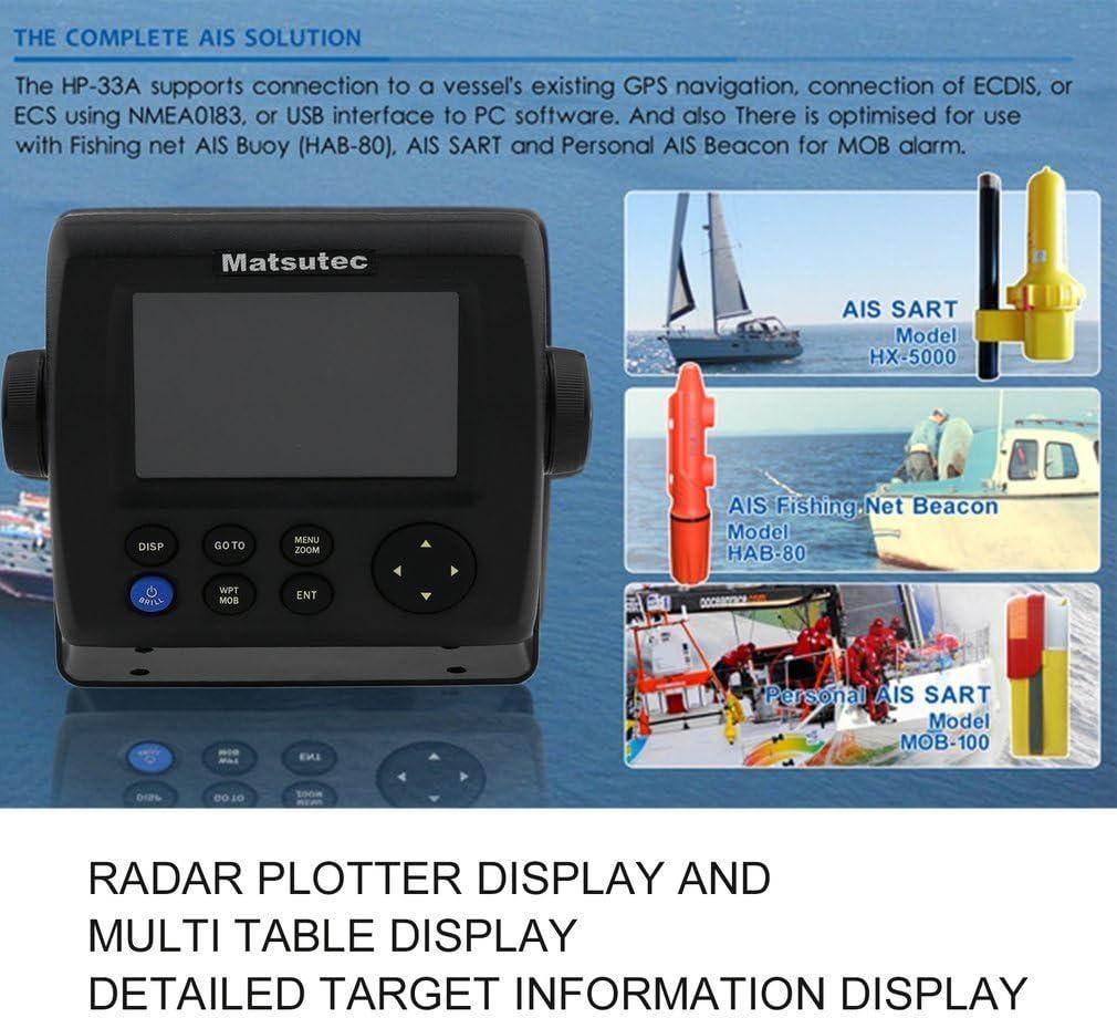 & # x266b; maistore matsutec hp-33 a 4.3 inch LCD Display Clase B ...