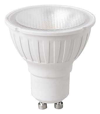 Bombilla GU10, 4 W, 4000 K, blanco frío, 35 grados; de Megaman: Amazon.es: Iluminación