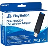 PlayStation 4 - Dualshock 4 USB Wireless Adaptor