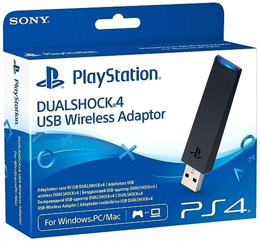 19 opinioni per PlayStation 4- Dualshock 4 USB Wireless