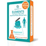 AugmentifyIt AR ELEMENTS - The Periodic Table Of Me