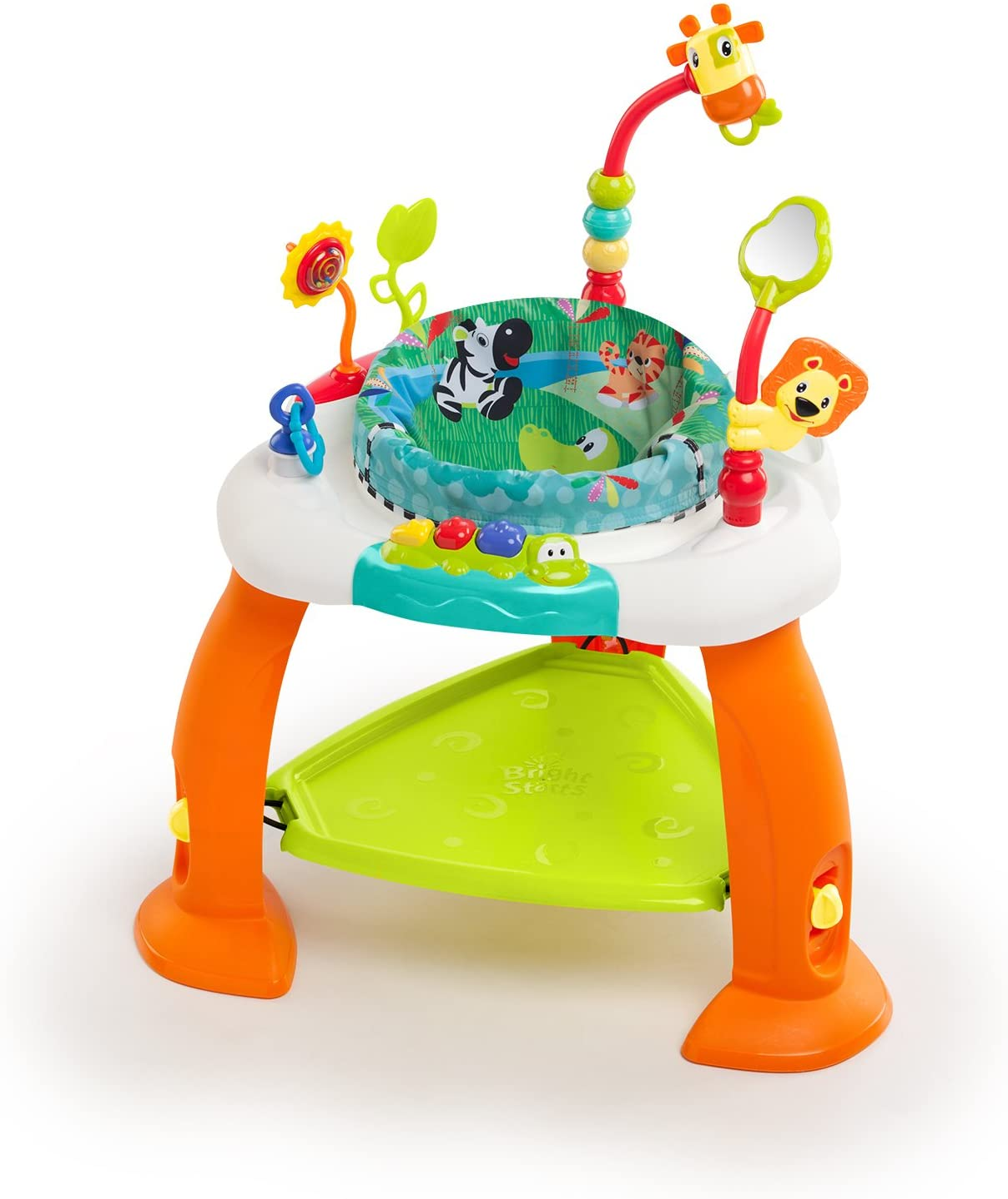 Bright Starts Bounce Bounce Baby - Saltador