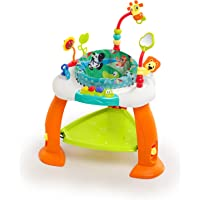 Silla saltarina para bebé Bright Starts, Multicolor
