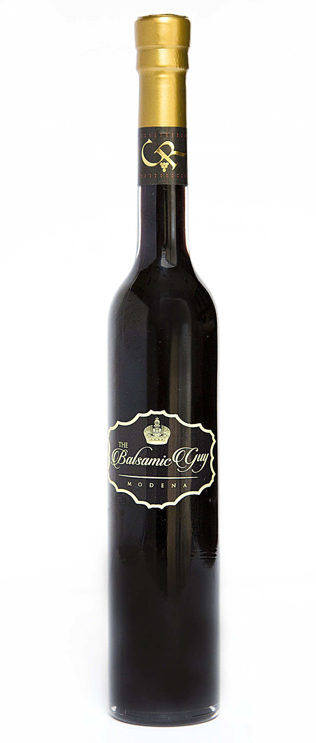 Balsamic Vinegar from Modena. All Natural. No Preservatives. 100 ml bottle. On Sale Now.