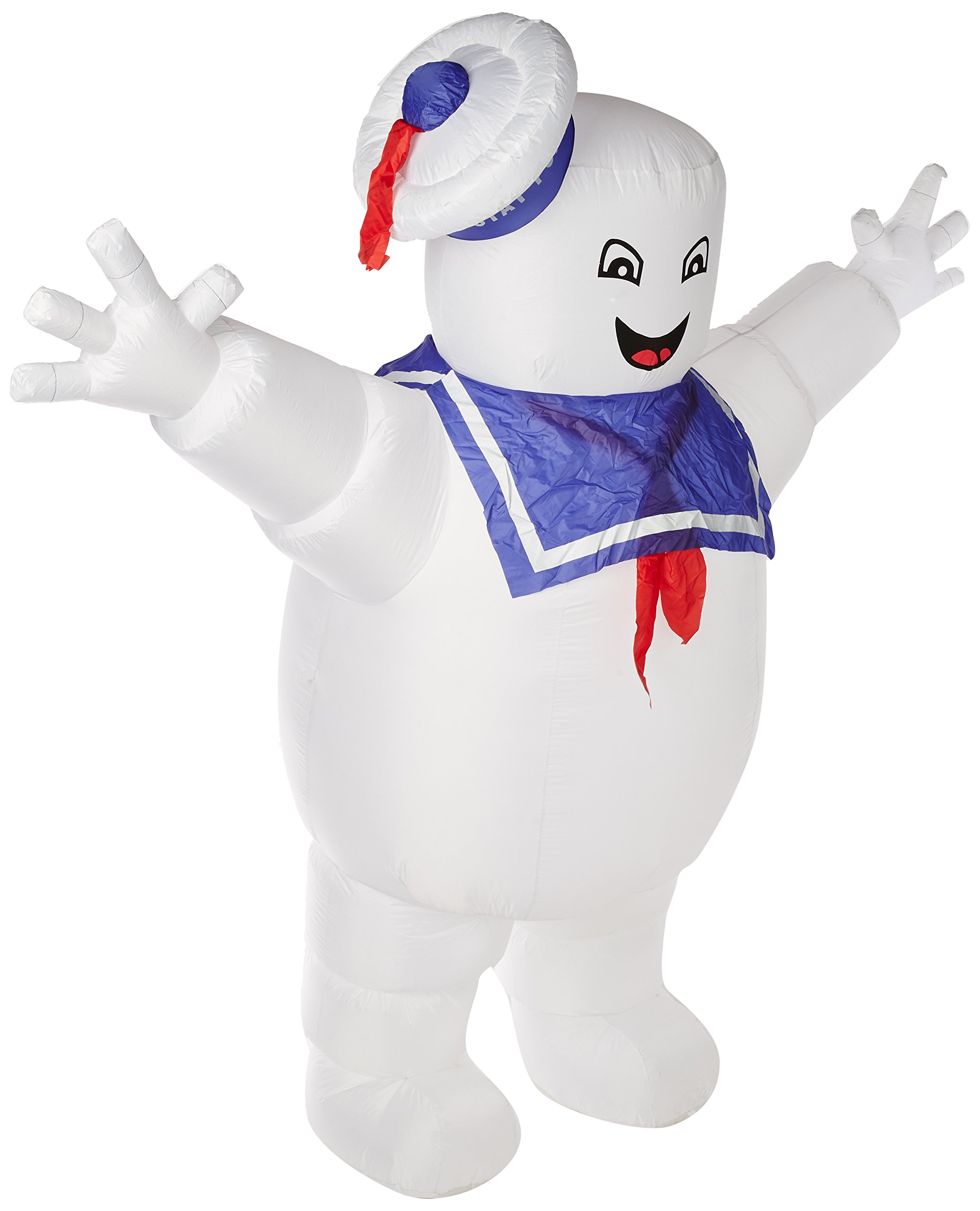 Stay Puft Marshmallow Inflatable by Morbid Industries