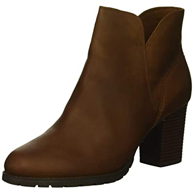Clarks Women's, Verona Trish Ankle Boot | Ankle & Bootie