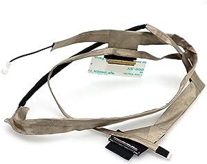Deal4GO Lvds LCD Cable eDP Display Screen Video Cable for HP Envy DV7-7000 Pavilion DV7-7000 DV7-7100 DV7-7010 DV7-7020 DV7T-7000 DV7T-7200 DV7T-7300 DV7-7050 50.4SU10.001