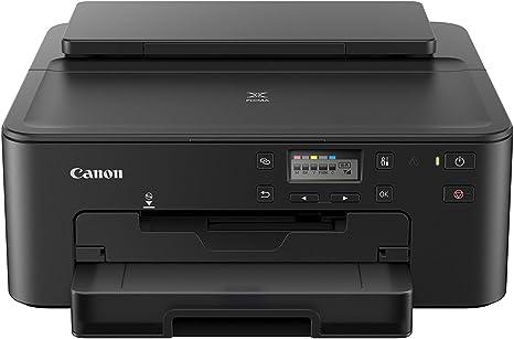 Canon pixma ts705 Impresora de inyección de Tinta 3109c006aa a4 ...