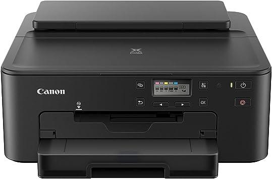 Canon pixma ts705 Impresora de inyección de Tinta 3109c006aa ...