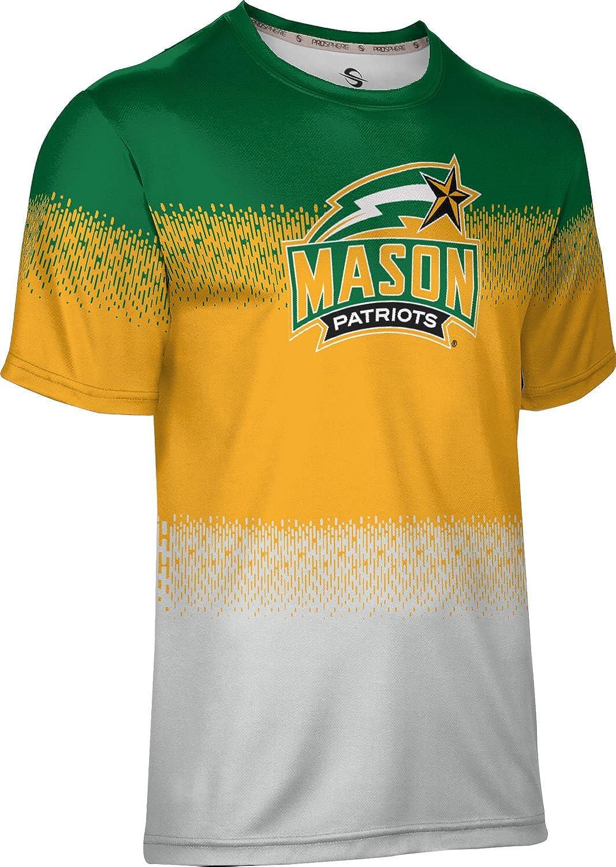 Drip ProSphere George Mason University Boys Performance T-Shirt