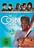The Cosby Show - Staffel 7 [4 DVDs]