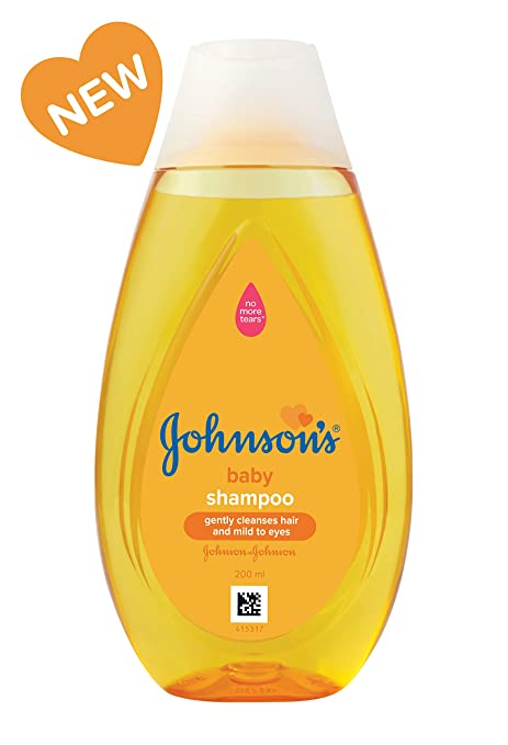 Buy Johnson s Baby No More Tears Baby Shampoo 200ml Online at Low Prices in  India - Amazon.in 0a2bc6010e