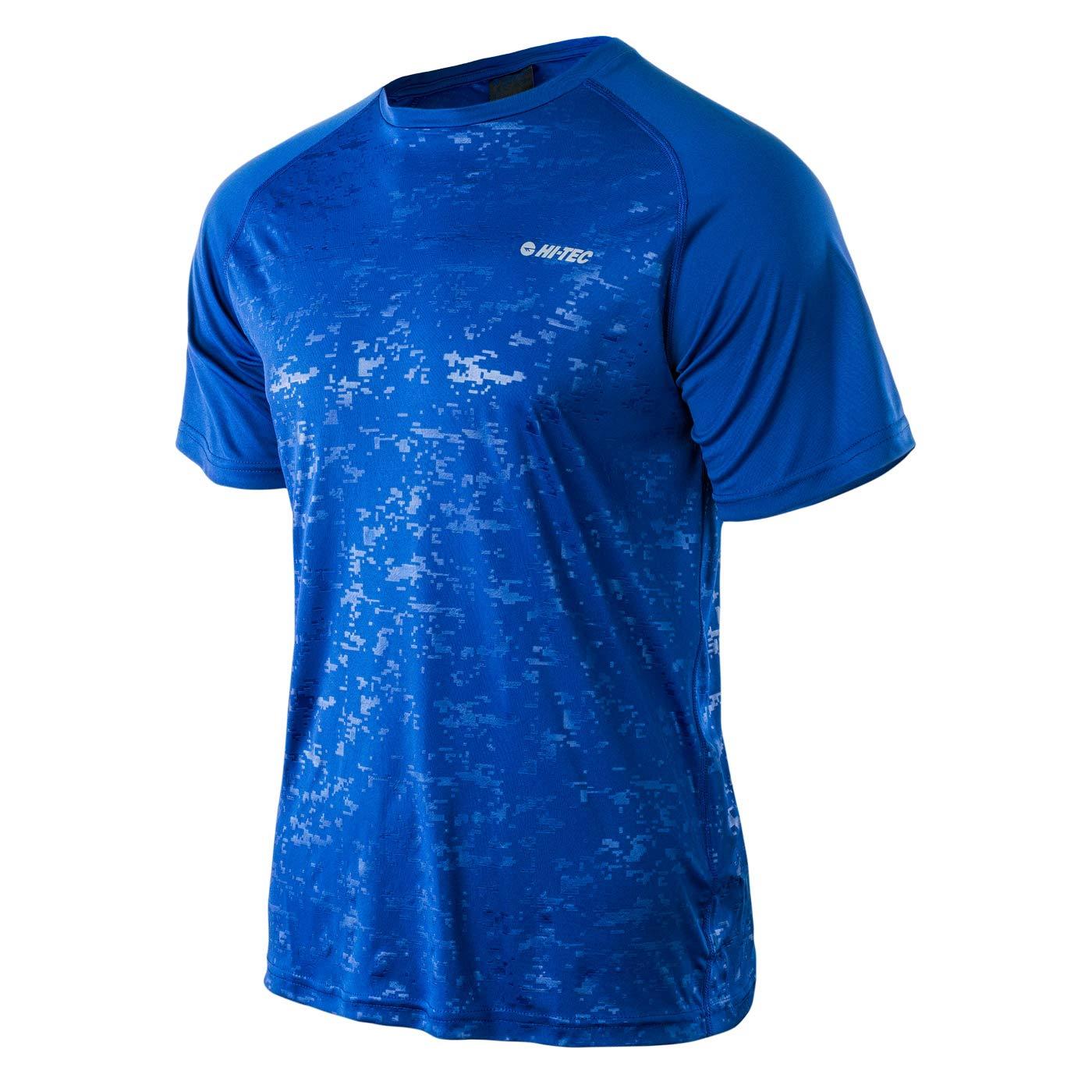 Hi-Tec Herren Deran Funktions T-Shirt