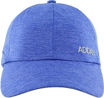 Adidas de la Mujer sport2street Gorra de béisbol, Mujer, Color Hi - Res Blue/Chalk Purple Heather/Aero Blue, tamaño Talla única: Amazon.es: Deportes y aire ...