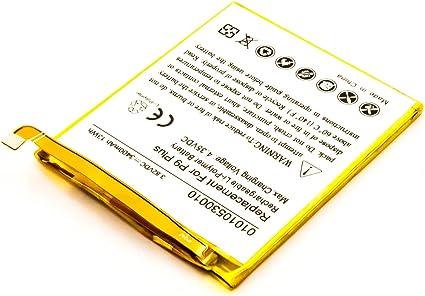 Huawei – Batería Compatible con Huawei P9 Plus Dual Sim Smartphone Teléfono Móvil Batería batería: Amazon.es: Electrónica