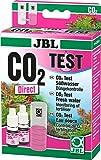 JBL Test CO₂ Direct d'eau pour Aquariophilie