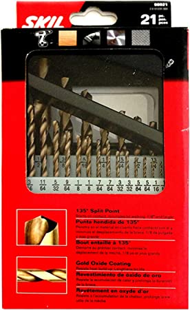 54833 Morse 5375 3.00MM SM DRL SC BRT 135 DEG PNT 15