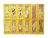 Animenz Popular Anime Cardcaptor Sakura Magical