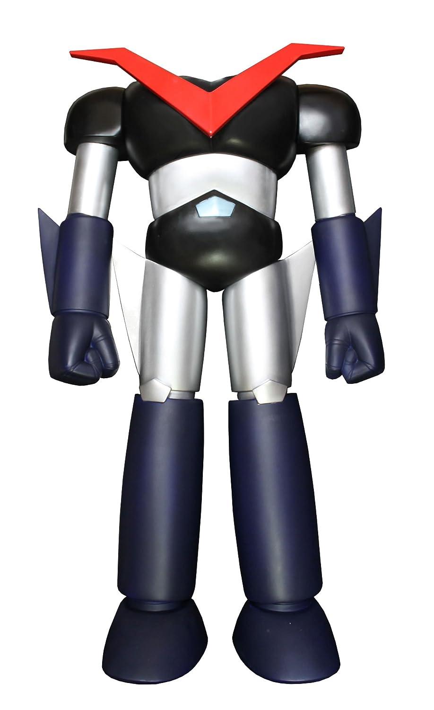 Evolution Toy Mazinger Z PVC Figure Metal Action No. 2 Great Mazinger Brain Condor Body 70 cm