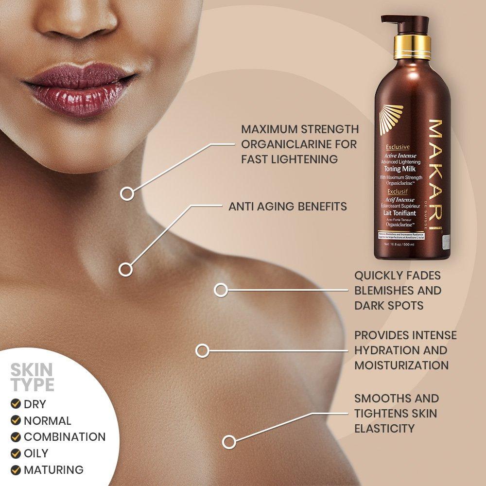 makari skin care