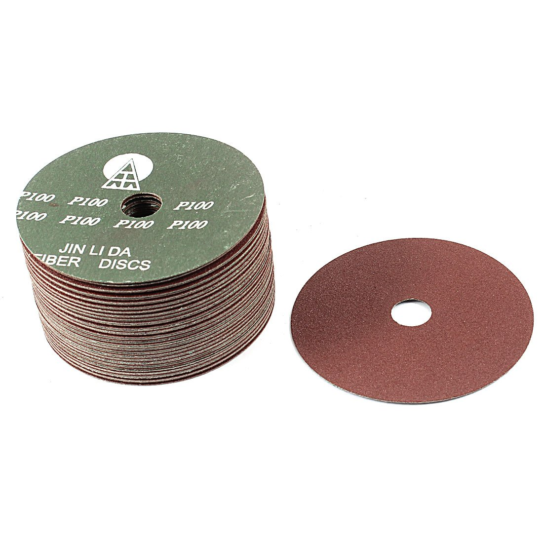 P100 Slice Grinding Disc Cutting Wheel 100mm x 16mm x 0.9mm 50pcs Sourcingmap a14061000ux0716