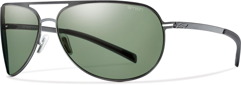 214232a496 Smith Optics SNPPGYGM Showdown Sunglass