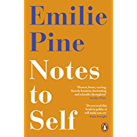 Notes to Self (English Edition)