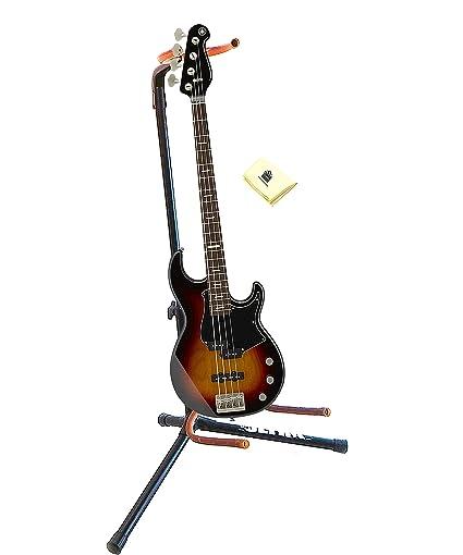 Amazon.com: Yamaha bb-series bbp34 – Cuerdas para bajo con ...