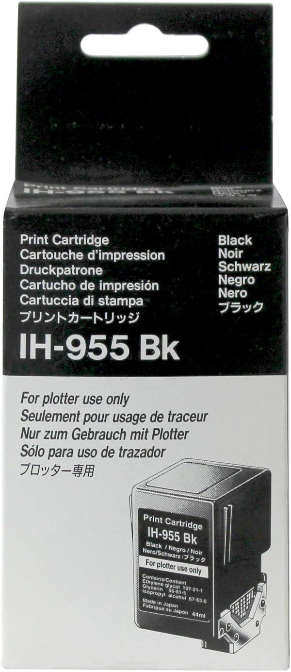 Canon IH-955 BK - Cartucho de Tinta: Amazon.es: Informática