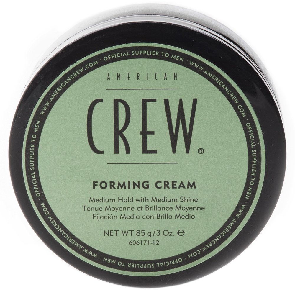 American Crew Forming Cream, 3.0 oz ( Pack of 3) by AMERICAN CREW