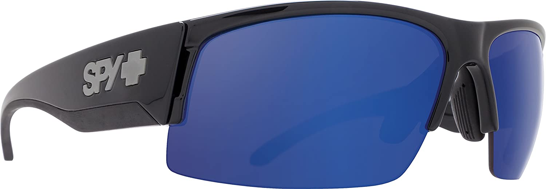 3f3ab71110 SPY Optic Flyer Blue Spectra Sunglasses