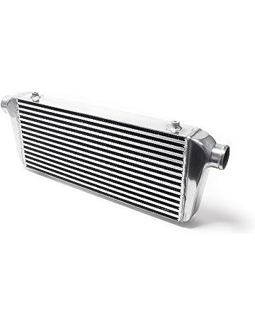 Intercooler universal LLK Aluminium Turbo INTERCOOLER No.006